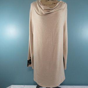 Soma Lightweight Fleece Tunic